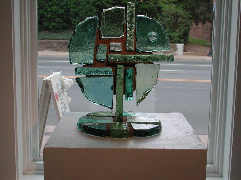 Dalle De Verre Technique Osvalds Stained Glass