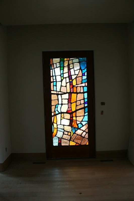 Doors And Side Lites Osvalds Stained Glass