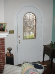 Half Round Door Panel
