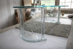 192. Blair coffee table
